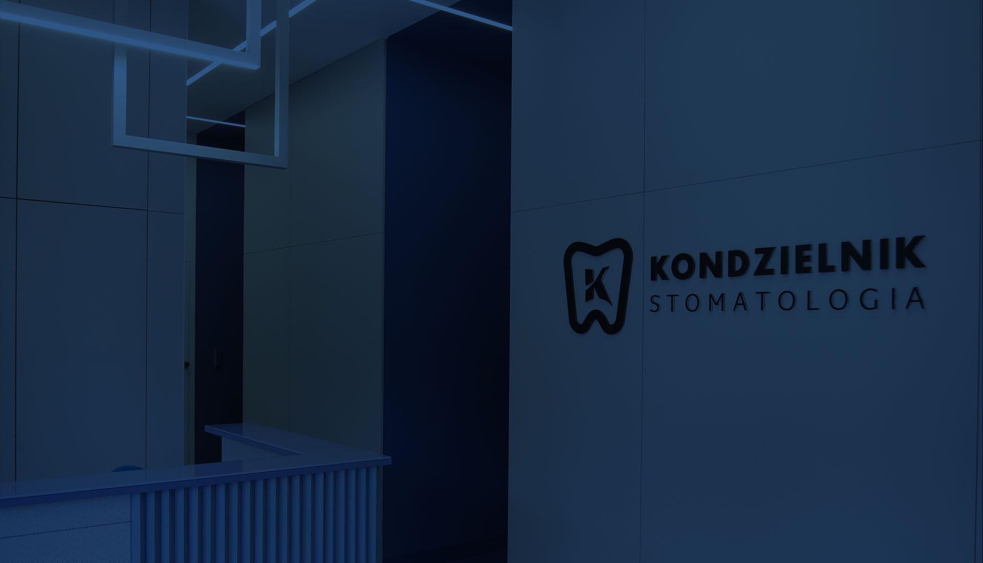 stomatologia kondzielnik